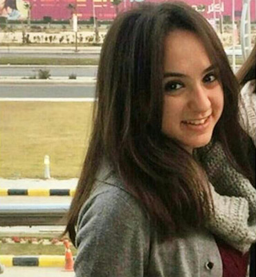 Alia El Mohandes