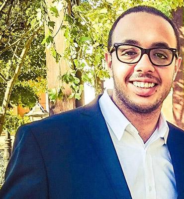 Ahmed Aboelfadl